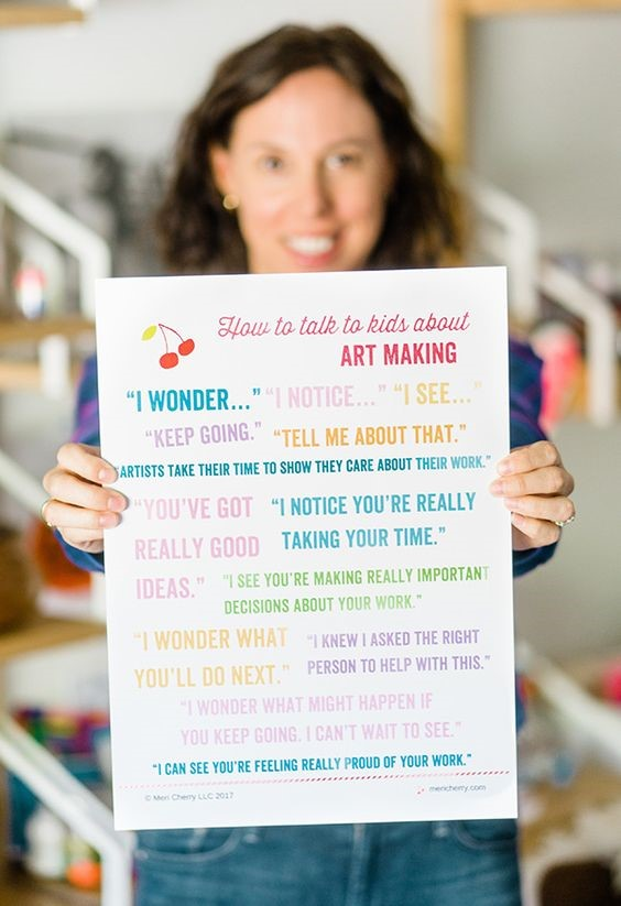 wie man mit kindern über ihre kunst spricht_eng