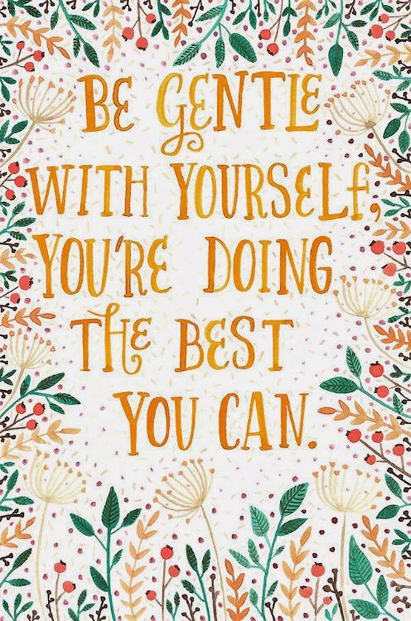Doing the best you can... | Positive quotes, Inspirational words ...